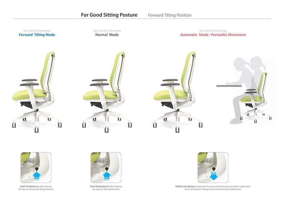 Products > Seating > Libra - VCOP